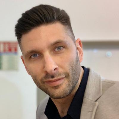 Danilo Strugarević